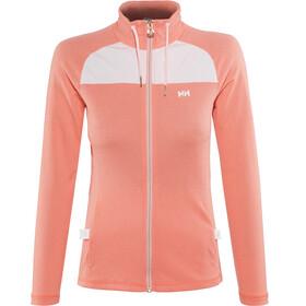 Helly Hansen Vali Veste Femme, bright bloom